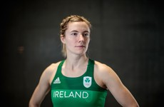 'Our no. 1 priority is health and safety' - Team Ireland and Olympian Coyle withdraw from World Cup