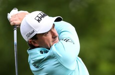 Paul Dunne nine shots off the lead in Austria as Kaymer chases redemption