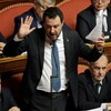 Former Italian interior minister Matteo Salvini to stand trial over 2019 migrant standoff