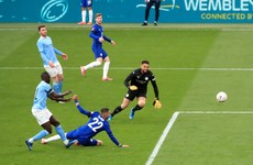 Ziyech fires Chelsea past Man City and into fourth FA Cup final in five years
