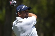 Shane Lowry slips down the leaderboard at RBC Heritage