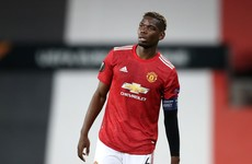 Manchester United have to win a trophy this season – Paul Pogba