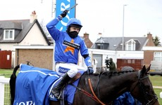 Mighty Thunder records famous 'home win' in Scottish National