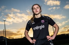 Four goals for 16-year-old Irish international as Wexford Youths in seventh heaven with first win