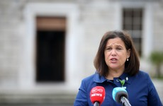 'Of course I am sorry that happened': Mary Lou McDonald apologises for the killing of Lord Mountbatten in 1979