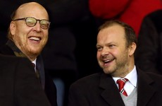 Joel Glazer hails 'new chapter' as six English clubs join European Super League