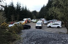 Body found in search for missing woman on the Comeragh Mountains