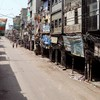 India's capital to lock down as nation's virus cases top 15 million