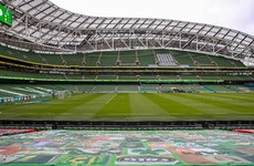 Dublin loses hosting rights for this summer's European Championship