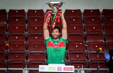 Reigning champions Mayo to face Sligo after Connacht football championship draw made