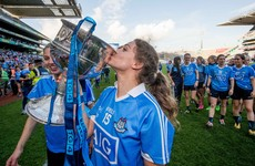 A hero on and off the field, Noelle Healy has certainly left the Dublin jersey in a better place