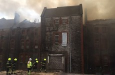 Planning permission granted for 266 homes on the site of burnt down hospital in Cork