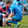 Sexton sidelined but Leinster set for boost of returning players against Munster
