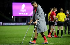 21-year-old Izuchukwu's season over after Ulster confirm torn ACL
