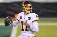 Quarterback Alex Smith announces retirement after miracle-comeback season