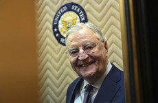 Walter Mondale, former US Vice President, dies aged 93