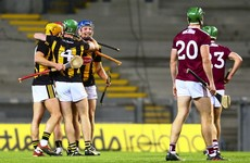 Holders Kilkenny to face winners of Wexford and Laois in Leinster hurling semi-final