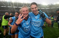 'As a player, she's exceptional, but she's an even better person and team-mate' - saluting a retiring Dublin star