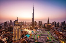 Your evening longread: How Dubai became the world's influencer capital