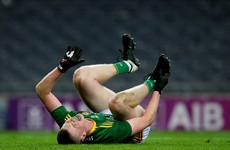 10 tips to avoid injury for players and coaches returning to GAA training