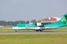 Operator of Aer Lingus regional service Stobart Air sold to Isle of Man firm