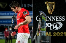 'We are taking this very seriously' - Munster target Rainbow Cup success