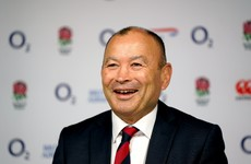 Eddie Jones receives 'full support' from RFU despite England's disastrous Six Nations campaign