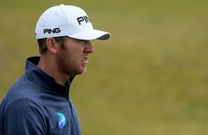 Ireland's Power withdraws from Zurich Classic after positive test