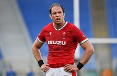 Alun Wyn Jones signs contract extension with Wales and Ospreys