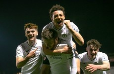 Sligo pounce with two late goals to take the spoils away against Bohemians