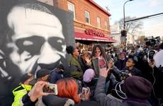 """Biden on murder conviction of Derek Chauvin: """"We can't stop here"""""""