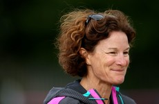 Sonia O'Sullivan 'looking forward' to new role coaching Nike athletes in the US