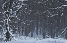 Weather warning: dangerous driving conditions after night's freeze