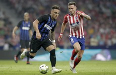Atletico Madrid and Italian clubs follow English exodus to leave Super League in ruins