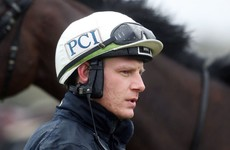 Paul Townend continuing Punchestown fitness fight
