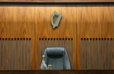 Boy shouts abuse in court as case over stabbing of woman at Dublin's IFSC delayed