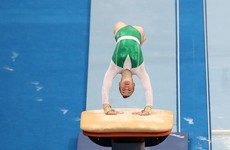 Galway's Emma Slevin makes history by qualifying for European Gymnastics final