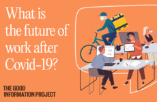 Open Newsroom: What is the future of work after Covid-19?