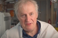 Debunked: No, Professor Luke O'Neill didn't refuse a Covid vaccine because he 'didn't want' one