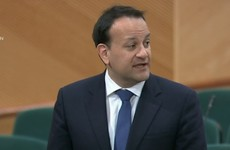 Varadkar says it's 'extraordinary' under 35s are experiencing their second recession in their adult life