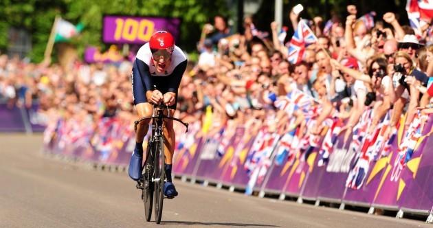 Allez Wiggo! Bradley blitzes rivals to claim fourth Olympic gold