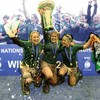 'I just burst into tears': Remembering the Ireland team that won the Grand Slam and toppled New Zealand