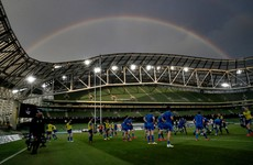 The Rainbow Cup kicks off tonight. But does anyone really care?