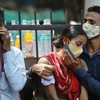 Explainer: Why is India shattering global coronavirus infection records?