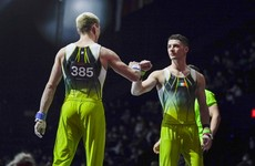 McClenaghan qualifies in first place for European final as Irish hopefuls impress on Road to Tokyo