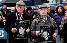 Bloody Sunday families to challenge decision against ex-soldier prosecutions
