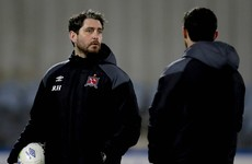 Ruaidhri Higgins leaves Ireland role to take charge of Derry City