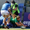 As it happened: Ireland v Italy, Six Nations Championship