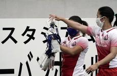 Japan declares virus emergency in Tokyo three months before Olympics