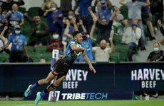 Force reach Super Rugby AU semi-final after upset win over league leaders Reds